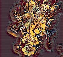 Flora by jen28nart