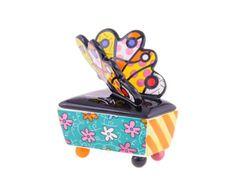 Porta-Joias Butterfly