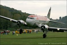 PRESS RELEASE: WANTED: SINGLE ENGINE PILOTS TO FLY THE DOUGLAS DC-3 - http://www.warhistoryonline.com/press-releases/press-release-wanted-single-engine-pilots-fly-douglas-dc-3.html