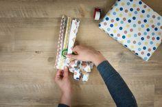 zum Geburtstag | schön-einpacken