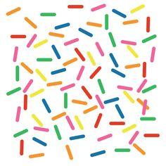 Sprinkles | Heidi | San Francisco, CA Sprinkles, Gold Today, Triangle, San Francisco