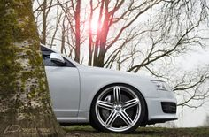 #Audi #RS6 Pack #Jante #LDprestige LD204 type New RS6 22 pouces coloris HighGloss #AudiRS6 #JanteAlu #JanteAluQualite