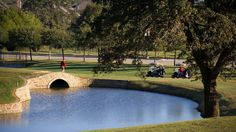 Dreaming of living in a #community with an award-winning #golf #course? Tee off at Darling Homes' Lantana community in #Texas!