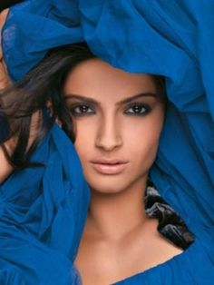Makeup Ideas for Indian Skin