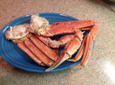 Alaska King Crab Legs - Great Deals at www.AlaskaKingCrabs.com