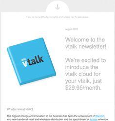 Vtalk, by Zero Hour & Co. (http://zhc.com.au)