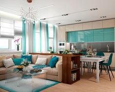 AURA в интерьере - ILIKE КОВЁР – ковры ручной работы II | PINWIN - конкурсы для архитекторов, дизайнеров, декораторов