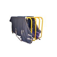 Centaur - 4 Bar Horse Blanket Dryer - System Fencing
