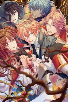 dating simulator anime for girls free printable 2017
