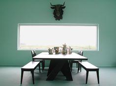 Katie Hume & Birdman Furniture