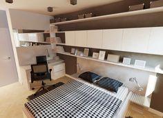 Aranżacja nowego mieszkania często przynosi problemy związanie z odmiennym gustem przyszłych domowników. Dojście do porozumienia nieraz opóźnia proces