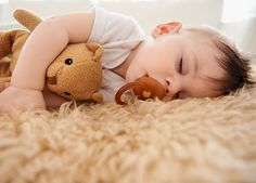 Secrets of Moms Who Sleep Train Their Kids - PureWow