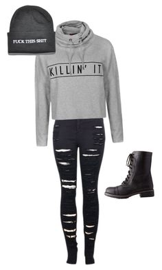 """""""Untitled #14"""" by myerslauren on Polyvore"""