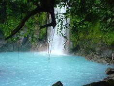 Costa Rica in June super excited to swim here!