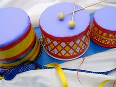 Music DIY Homemade Musical Instruments integrate with different lessons and activities.