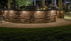 Landscape Lighting Design Dayton Ohio