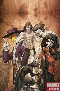Anita Blake Comics | Anita Blake: Vampire Hunter