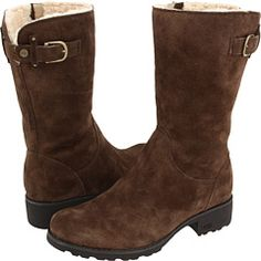 Ugg Madisons. These are nice and look super cozy. $180.00
