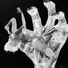#gaga #artrave #ladygaga #labeldoe