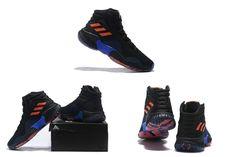 adidas Crazy Explosive 17 Kristaps Porzingis PE (Home)