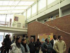 Tour college: William Paterson University, Wayne, NJ