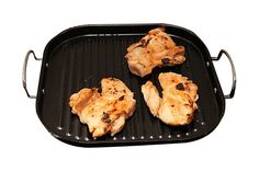 $15 for a Nonstick 2 Handle Grill Pan - Shipping Included