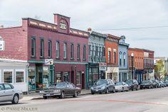 Main St., Akron, NY   Flickr - Photo Sharing!