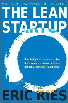 the lean startup - Google Search
