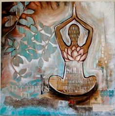 Yoga teacher ( 200 hour certified, 500 hour training specializing in yoga as neurotherapy in progress! This is her journey through life one step at a time through yoga, Buddhism, and. Kundalini Yoga, Yoga Meditation, Namaste Yoga, Tai Chi, Sutra, Yoga Journal, Journal Art, Yoga Art, Third Eye