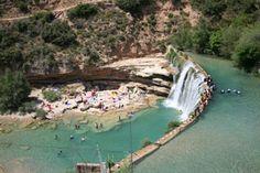 Las mejores playas de interior de España | espana | Ocholeguas | elmundo.es
