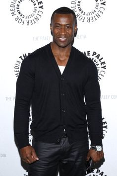 Sean Blakemore attends The Paley Center for Media Presents 'General Hospital: Celebrating 50 years and Looking Forward'