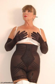 Long Legs, Mistress, Bodysuit, Lady, Girdles, Beautiful, Vintage, Tops, Women