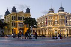 Ground Zero - Recife - Pernambuco - Brazil - Recife (bairro) – Wikipédia, a enciclopédia livre
