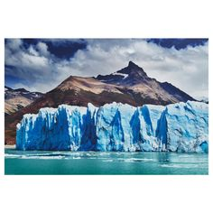 EDELVIK, Bild, Perito Moreno-Gletscher/Argentinien, Jetzt bestellen unter: https://moebel.ladendirekt.de/dekoration/bilder-und-rahmen/bilder/?uid=87f1273f-efc8-58b6-b370-1650049a994f&utm_source=pinterest&utm_medium=pin&utm_campaign=boards #bilder #rahmen #dekoration