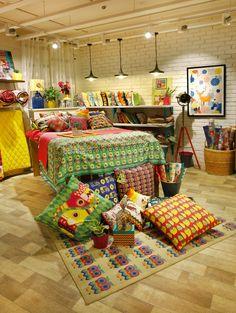 Chumbak Store by 4D, Bangalore – India » Retail Design Blog