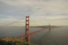 Golden Gate Bridge by kylerb on @creativemarket