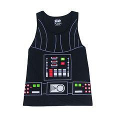 Star Wars I Am Darth Vader Costume Adult Tank