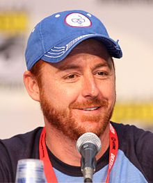 Xyy'nai Scott Grimes, Actor (ER, Band of Brothers).