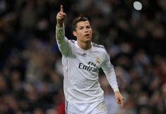 Canadian University offers chance to study Ronaldo
