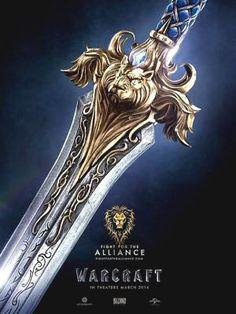 Voir Filem via FranceMov Warcraft Film free WATCH Premium Movien Regarder Warcraft 2016 Warcraft Complet Cinema Streaming WATCH Warcraft Online Streaming free Movie This is Complet Warcraft 2016, World Of Warcraft Film, Kung Fu Panda 3, Films Youtube, Movie Z, Movie Scene, Legendary Pictures, Encaustic Art, Weapons