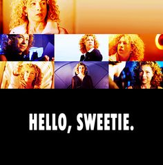 "voldemalley: "" Awesome Female TV Characters 