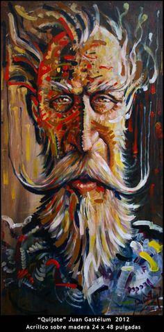 Se llamo don Quijote de la Mancha con que a su parcer declaraba su linaje y patria