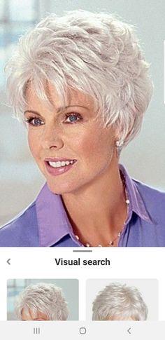 Short Fine Hair Cuts, Short Hair Back View, Short Hair Over 60, Short White Hair, Edgy Short Hair, Haircuts For Thin Fine Hair, Short Hair Older Women, Short Hair With Layers, Cute Hairstyles For Short Hair