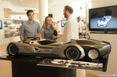 Pforzheim MA Transportation Design Degree Show 2014 « Form Trends