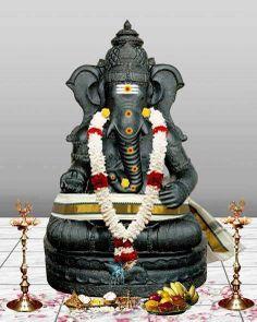 Pillaiyar(Ganesh)