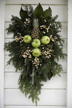 Williamsburg Va Christmas Decorations Zero Waste Holiday Decor For The Home Green