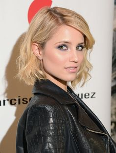The 20 Chicest Lobs of the Year - MarieClaire.com