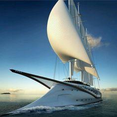 Yacht. #boatsdotcom