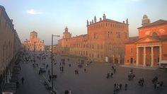 Piazza di Carpi