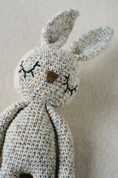 Lanukas: Todo un señor conejo